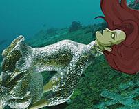 Under the McQueen Sea