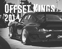 Offset Kings Chicago 2014