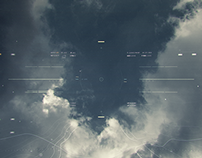 Random UI/HUD explorations
