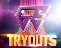 Global Elite Tryouts 2015
