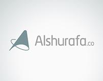 Alshurafa.co Revamp