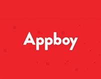Appboy Rebranding