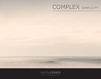 Complex Simplicity