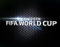 ZUKU World Cup 2014 Promo