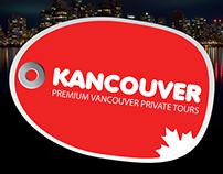 Kancouver Brand Identity