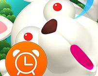 Jambo Alarm App