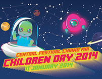 Children Day 2014