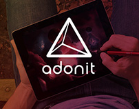 Adonit.net E-Commerce Site