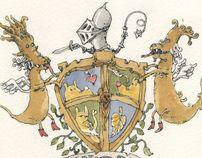 Heraldic week