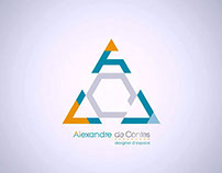 Identity Intro Video