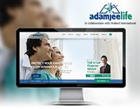 Adamjee Insurance