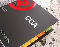 CGA TECHNOLOGIES