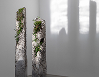 Terraforms 2014