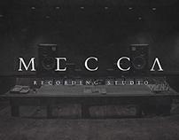 MECCA Recording Studio