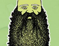 Olde Soul Beard Company Designs