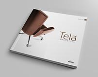 Tela Ofis Katalog Tasarımı