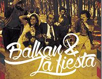 BALKAN & LA FIESTA