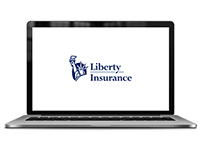 Web Development | Liberty Insurance