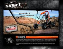 SMART (Offroad Go Karts) - Motorsports