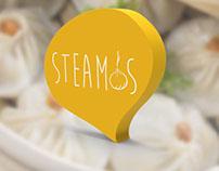 Steamos- The Momo Shop