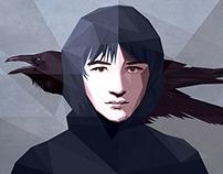 Bran Stark - Games of Thrones