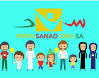 SANAD HEROES - Collaborative Project