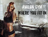 Avalon Gym Project