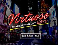 Virtuoso 2013 : Branding