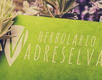 HERBOLARIO MADRESELVA