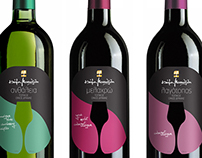 Wine labels (03)