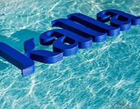 Kalla logotype