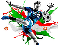Mondiali (soccer world cup)