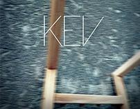 //KEV - Wall Lean Furniture (Dilsiz Uşak)