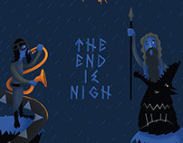 The End is Nigh Exhibition