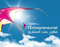 Salon de l'Entrepreneuriat 2014