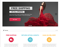 Zeon - Premium eCommerce WordPress Theme