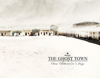 The Ghost Town - Originals