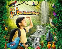 Jurong Bird Park - Be A Jr. Birdwatcher
