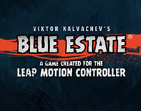 Blue Estate Teaser