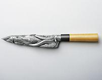 Brinox - Knives