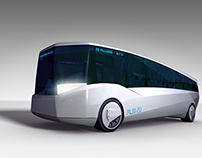 Muni 2.0  |  Vehicle Design