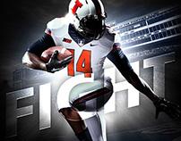 2014 Illinois Football