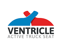 Ventricle: Active Truck Seat