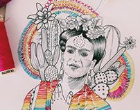 Frida Kahlo -