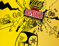 Desperados Vices
