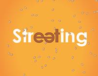 Streating