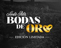 Viña Santa Rita / Bodas de Oro