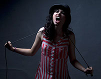 Dark Circus Photography