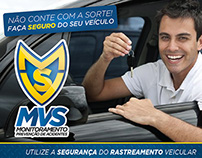 MVS Monitoramento