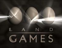 Eggland Games